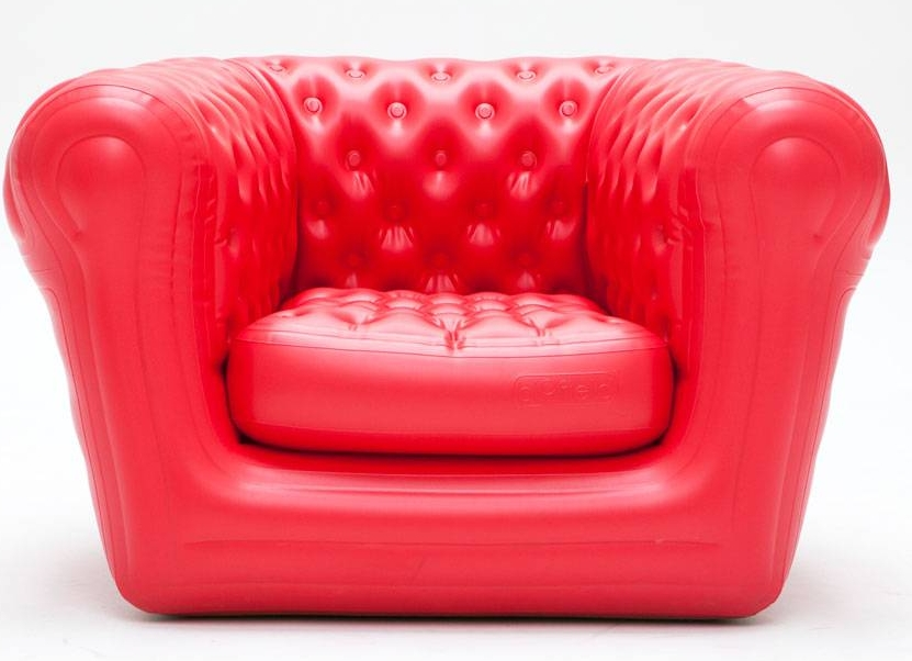 Chair - RED