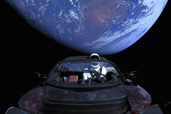 Source: SpaceX