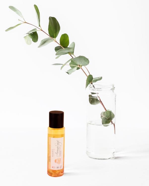 KART Organic Aroma Sage for skin regeneration