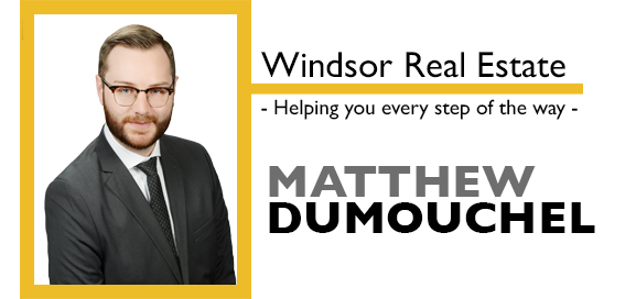 Matthew Dumouchel Real Estate