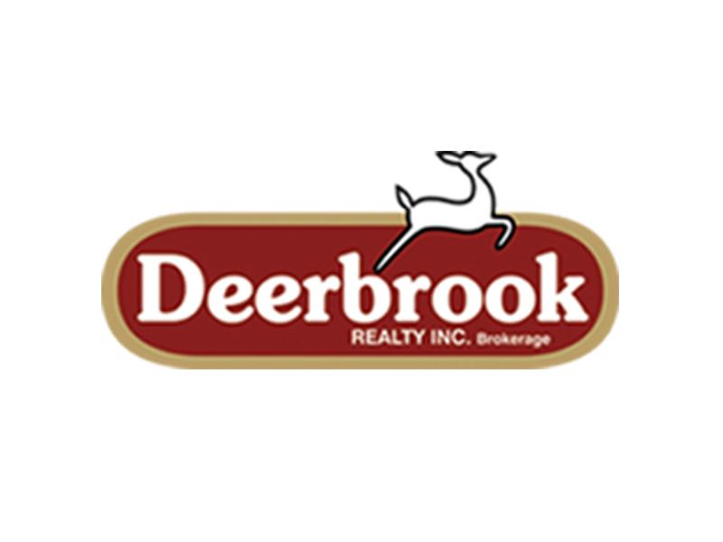 Deerbrook Logo