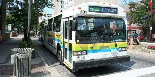 Windsor Public Transit