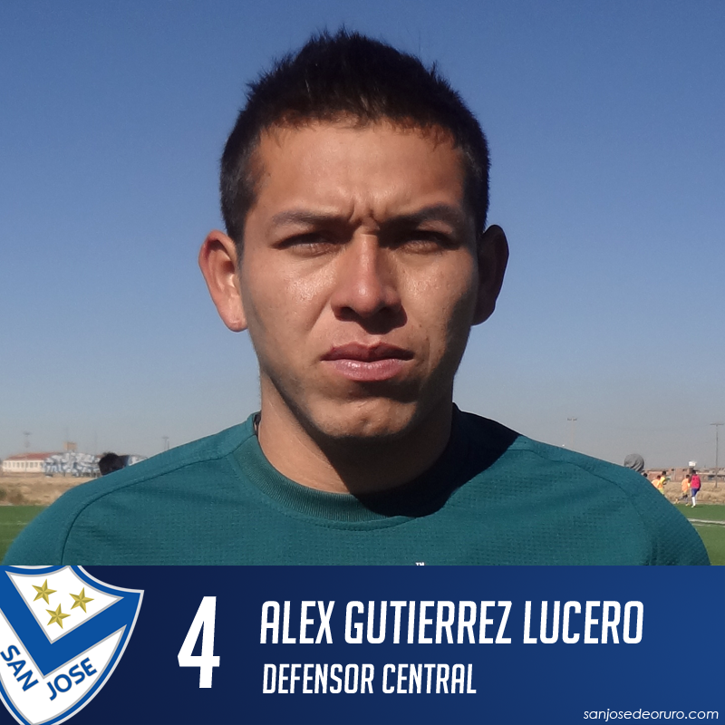 Lucero Alex Gutierrez