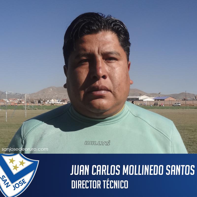 Juan Carlos Mollinedo Santos DT.png