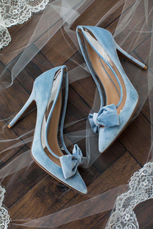 Midwest wedding photographer - Wedding Shoes