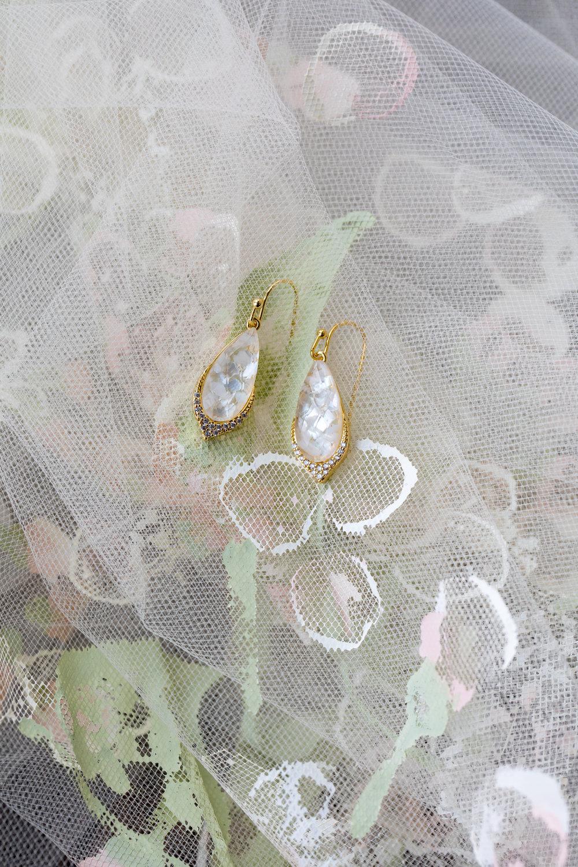 Midwest wedding photographer - Wedding Jewelry