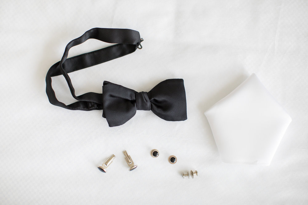 Midwest wedding photographer - Flatlay
