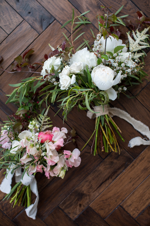 Midwest wedding photographer - Flowers