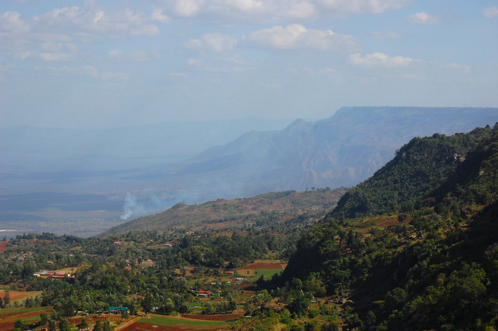5 Looking out from Iten at Kerio View.JPG