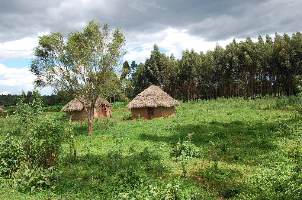 CWA's projects reach even the remotest villages of Kenya