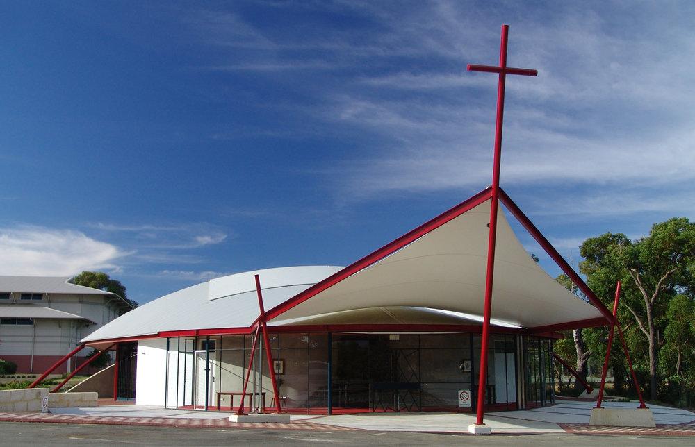 St Brigid's Chapel