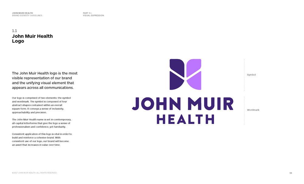 John Muir Health Paul Wang