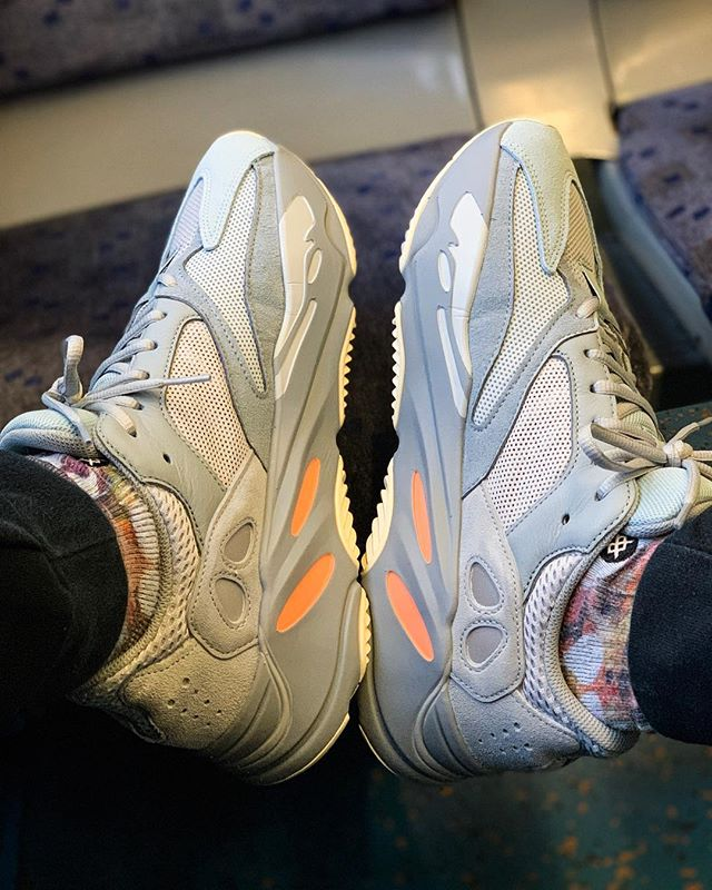 @yeezymafia x @stancesocks 🐐 • #freshtodeath #style #fashion #yeezy #adidas