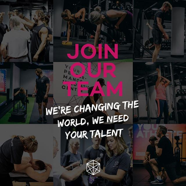 We Are Hiring💥  Position - COACH  We're changing the world, we need your talent at @360athletic  We are looking for a coach who is motivated, driven and ready to join a hard working team. The position has great potential for growth. We want someone who's going to be a team player, and is looking for a long term career in the industry.  We've created an amazing community and we are looking for another amazing addition 🔥  If you think you have what it takes follow the link in our bio and apply today.
