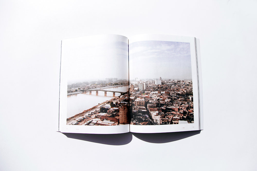 brownbook baghdad issue