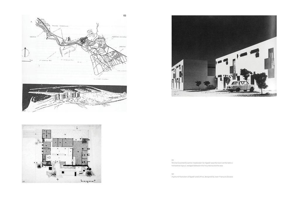 berber brutalism