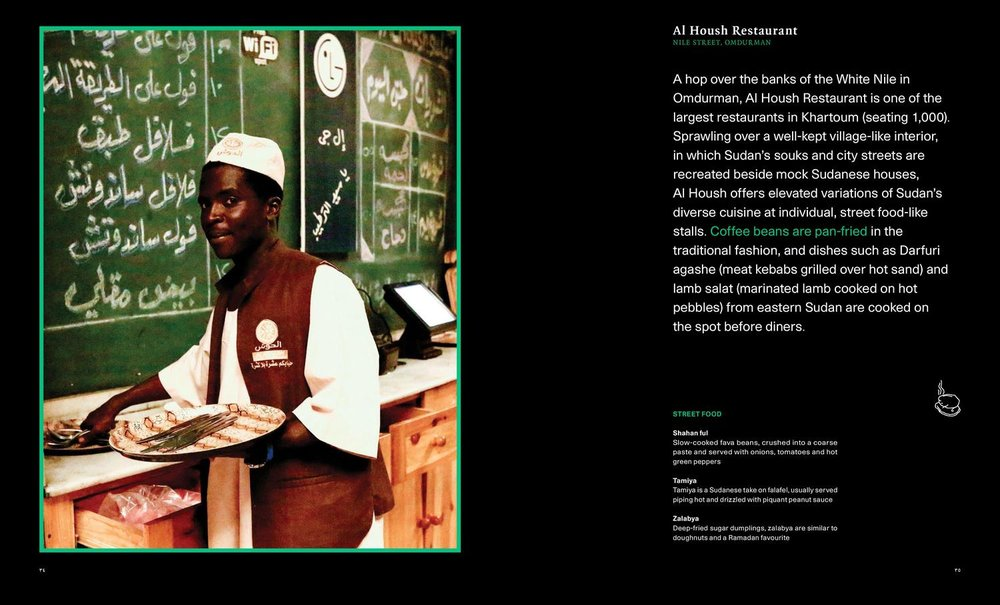 brownbook khartoum guide