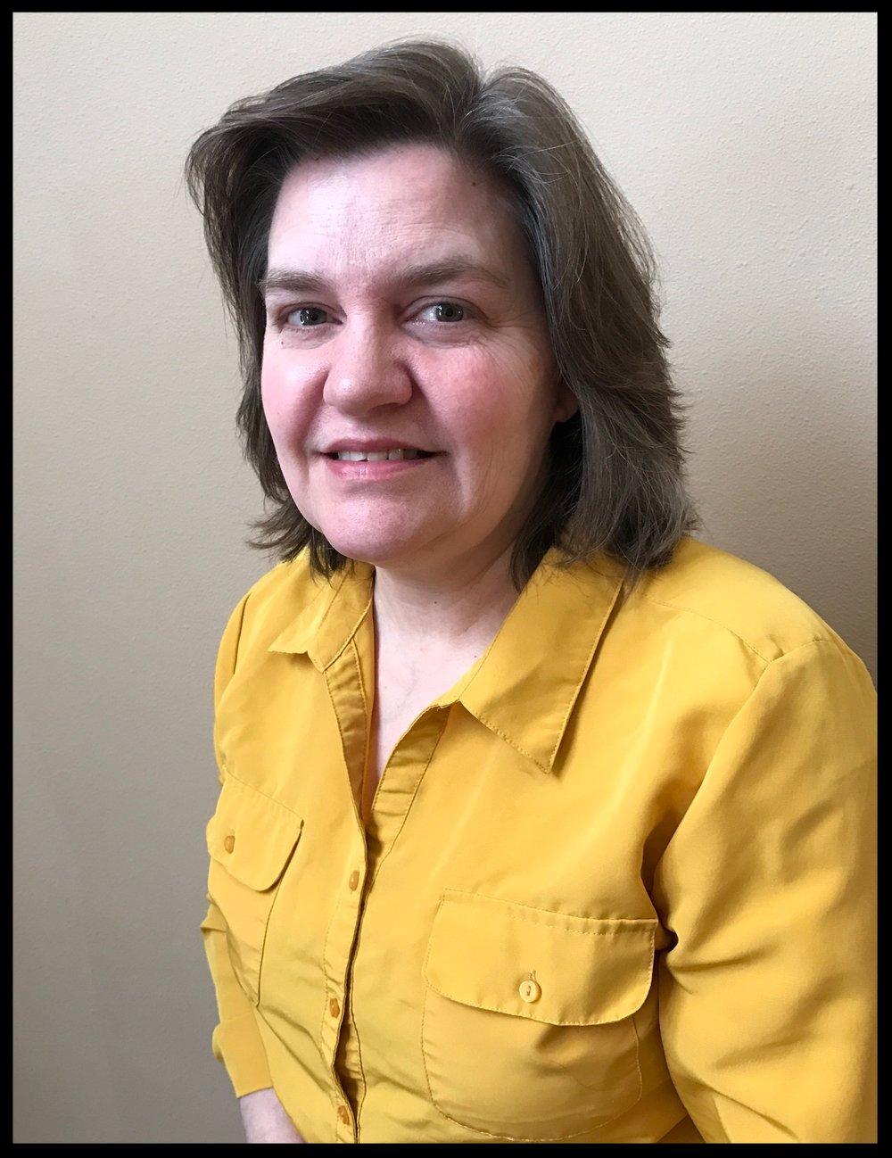 Christine L. Garner