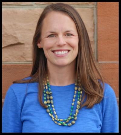 Lauren Steidl, Denver, Colorado