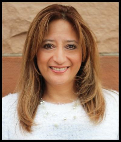 Gail Salazar, Denver, Colorado