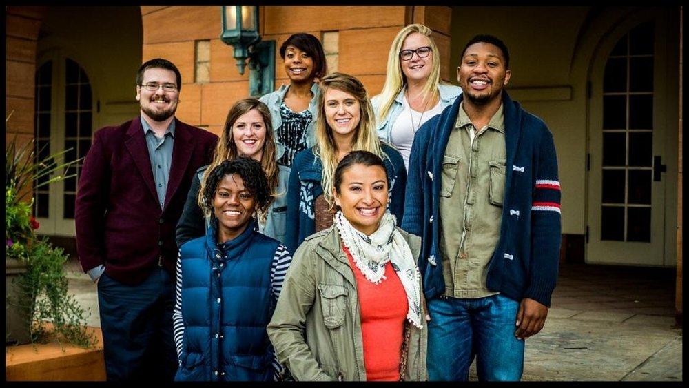 Urban Leadership Fellows, Denver, Colorado