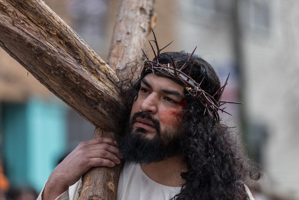 Pilsen Via Crucis