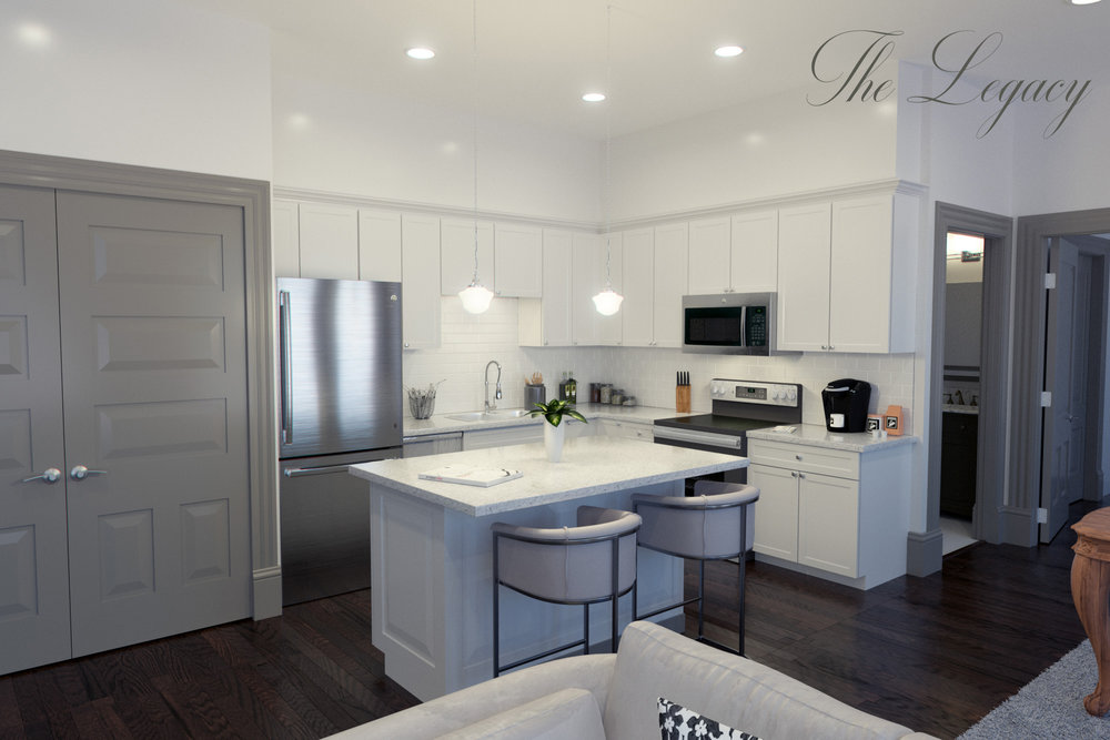 The Legacy - Unit 502 Kitchen.jpg