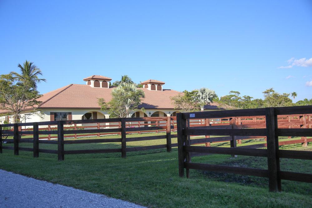 About — Pony Lane Farm
