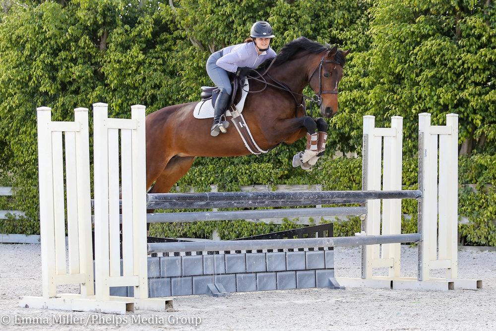 Pony Lane Farm, Tosca-7.jpg