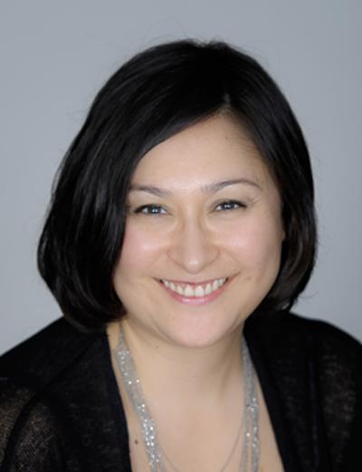 Dr. Dayna Lee-Baggley