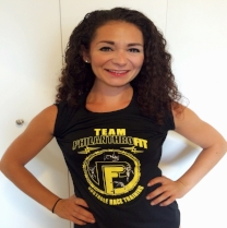 NATASHA ROSS -   Personal Trainer:  ACE CPT; Pre/Post Natal  I have always been a mover and shaker but it wasn't until after I completed my first full marathon in 2009 with Team in Training did I really discover my passion for fitness and desire to help others.  I went on to become a Certified Personal Trainer and am thrilled to be able to use my education and experience to help others achieve their goals!  In Good Health,  Natasha     natasha@philanthrofit.com