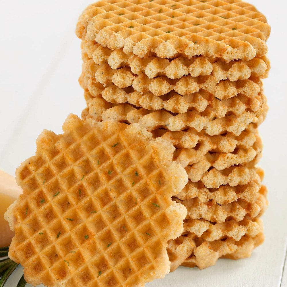 Irresistible Waffle Thins™