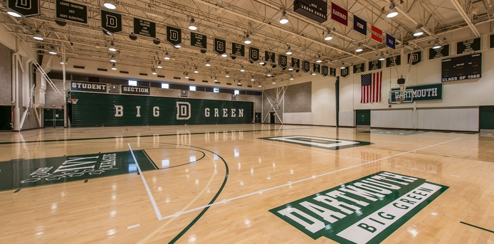 Dartmouth Athletics