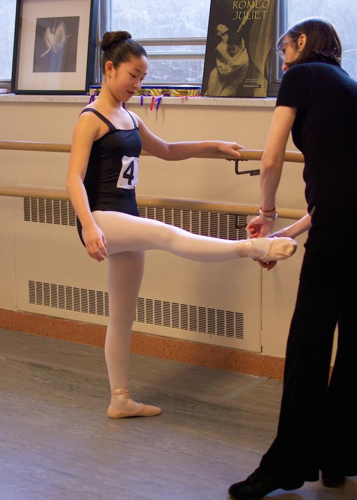 KarinHobby_BalletClass