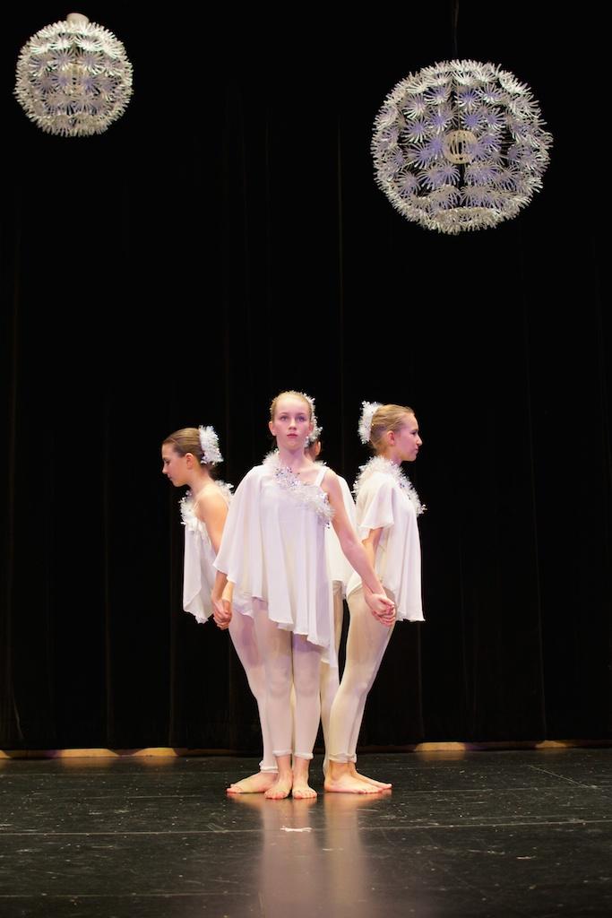 Karin Hobby Dance Academy - Modern dance