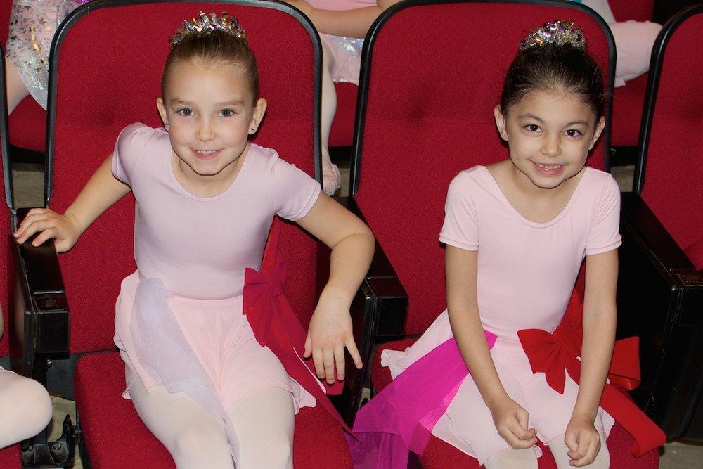 Karin Hobby Dance Academy - Ballet Dancers