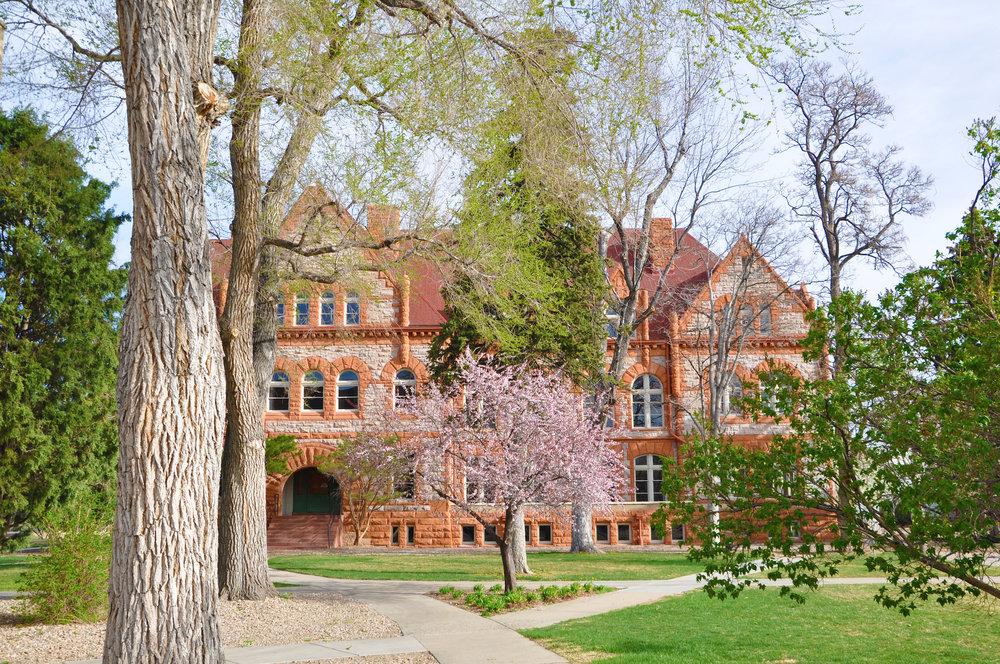 Work Study | CU Anschutz | University of Colorado Denver