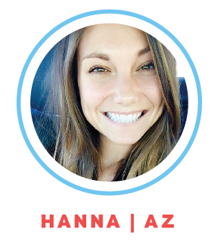 Hanna is currently working towards a degree in Health and Wellness/Nutrition. She has previous experience helping families with after school care and has coached mini camps for aspiring youngsters interested in her favorite sport, volleyball.