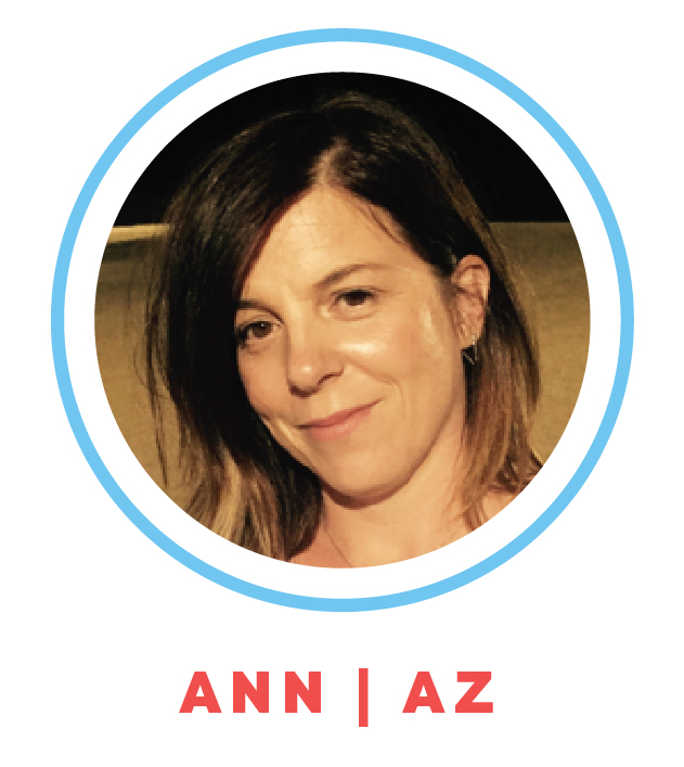 Ann is a professional nanny, household manager and trained chef! She has been a Kindergarten teacher plus a nanny for a wide age range of children when she lived in New York, Nashville and Minneapolis!