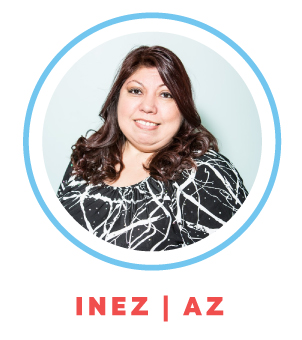 Inez has extensive experience as a nanny and household manager; multi tasking is one of her best qualities. She is very passionate about her career as a professional nanny and takes great pride in her work.