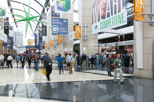 IMTS Show -