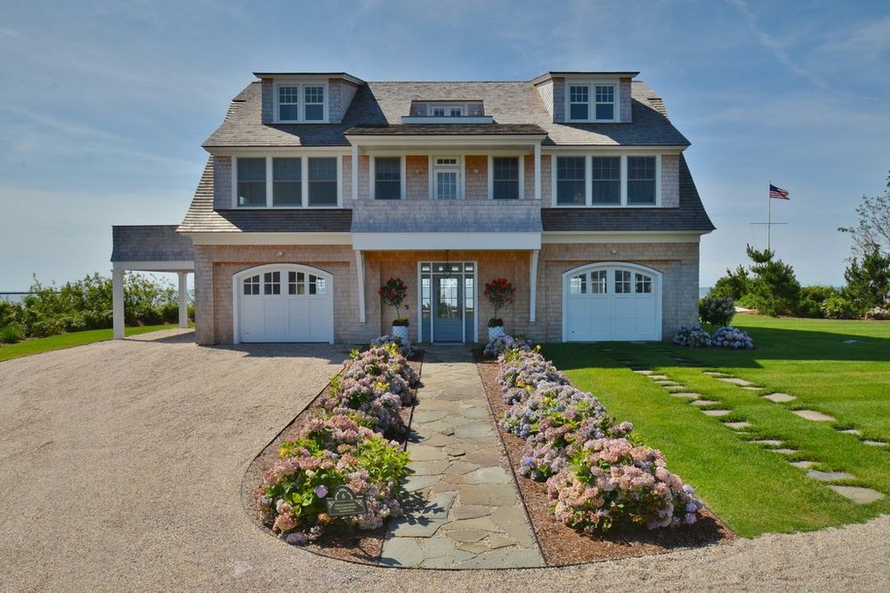 Fenwick ocean home, old saybrook, ct