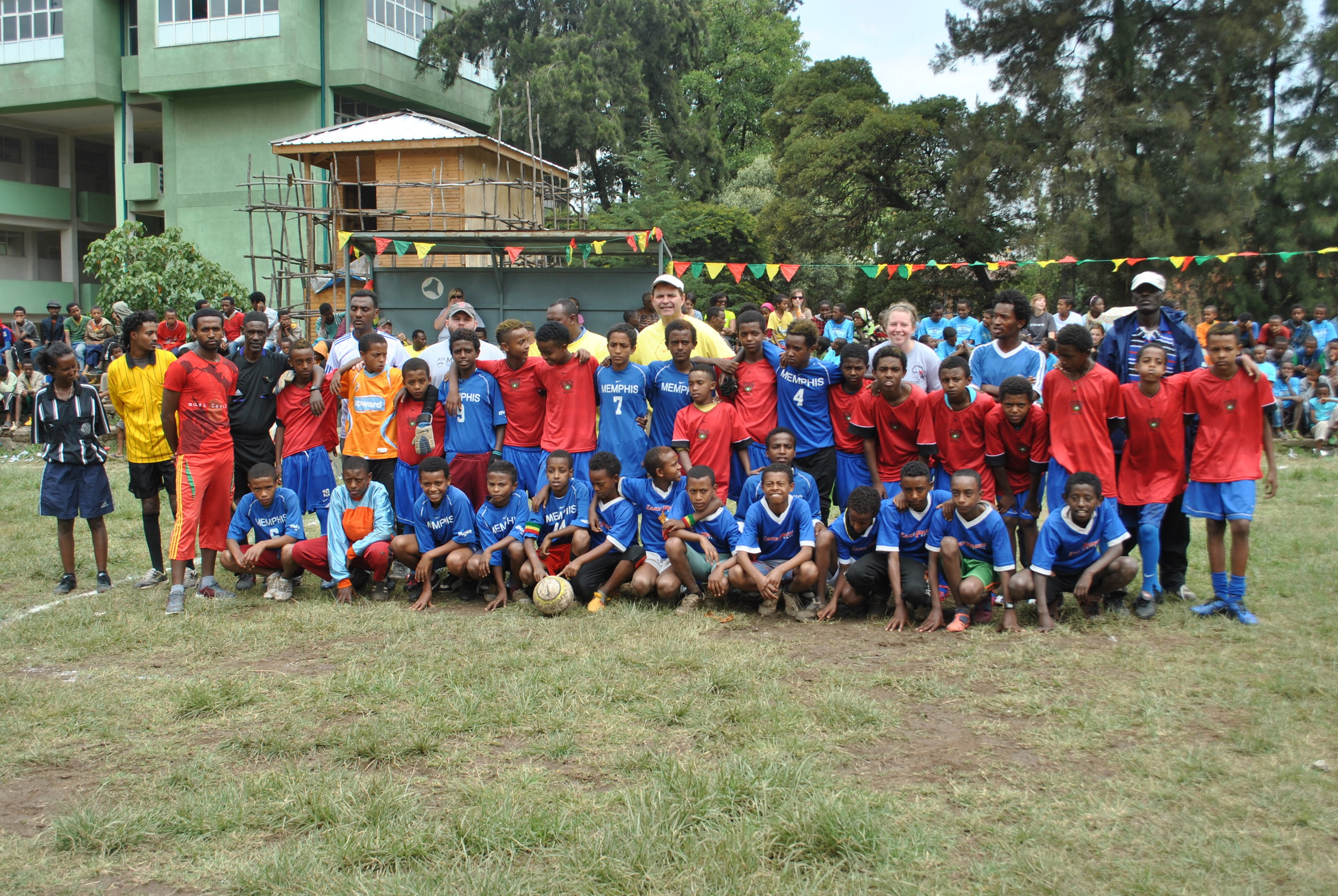 Ethiopia Championship
