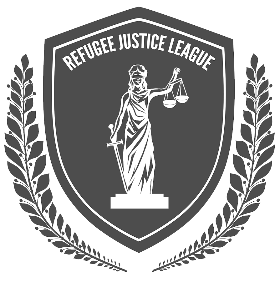 Refugee Justice League