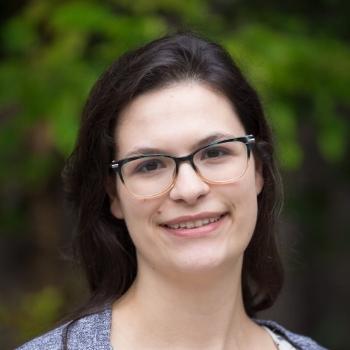 Miranda Carleton, Abstract Review Team Lead