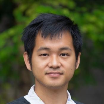Trong Shen, IT Team Co-lead