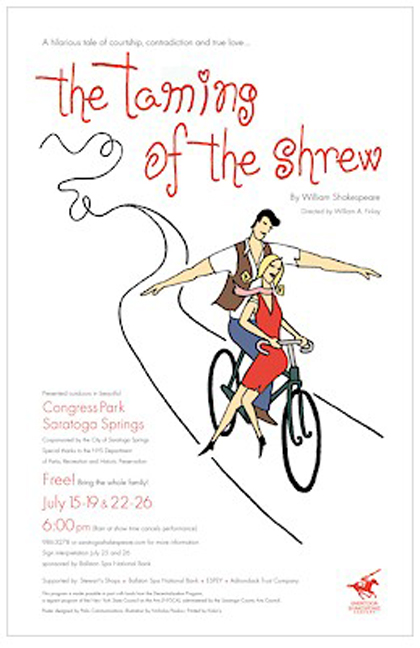 2003-Taming of the Shrew Poster.jpg