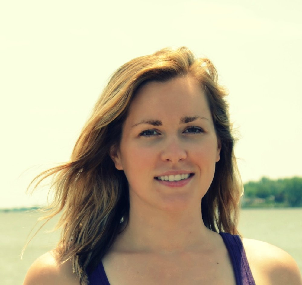 Katie Bock ,  Creator and Lead Yoga Instructor