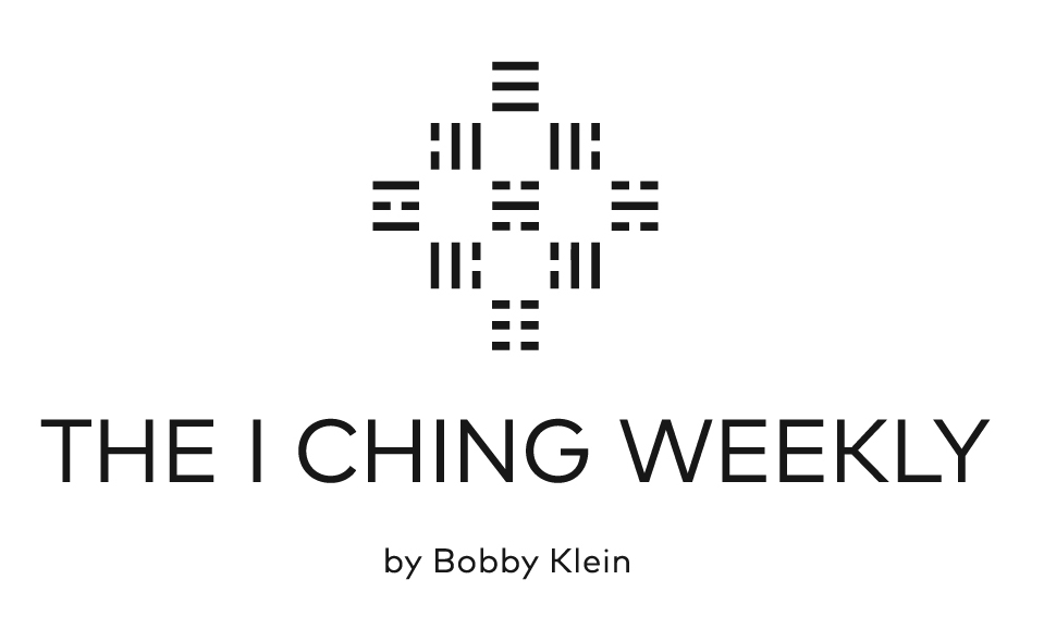 The I Ching Weekly