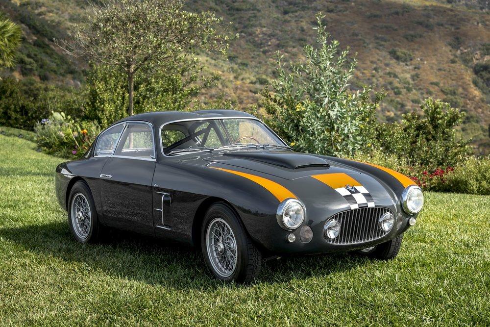 1955 Fiat 8V Zagato